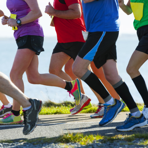 Colchester Half Marathon Plan